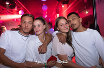 Photo 307 / 357 - White Party - Samedi 31 août 2019